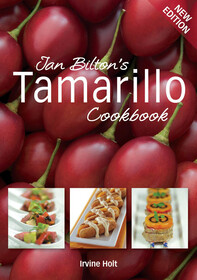 Jan Bilton's Tamarillo Cookbook