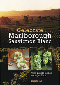 Celebrate Marlborough Sauvignon Blanc